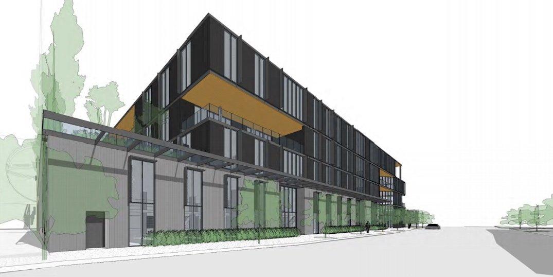 150 West 4th Avenue Vancouver