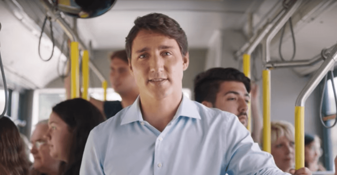 New Liberal campaign ad takes aim at Conservatives (VIDEO)