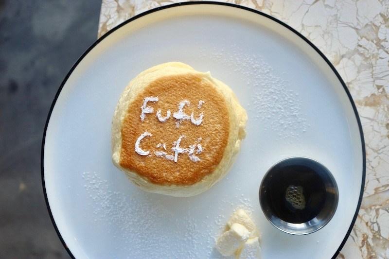 Fufú Café