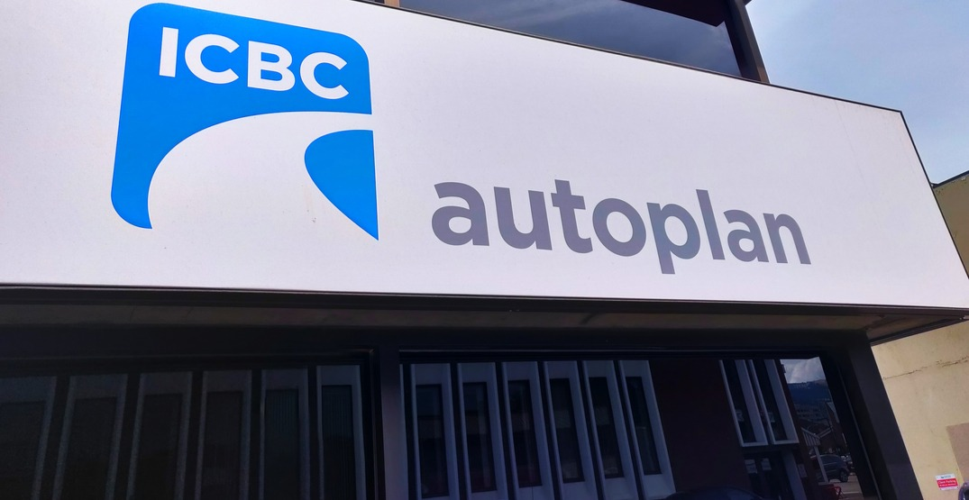 ICBC auto insurance renewals to go online starting in 2022