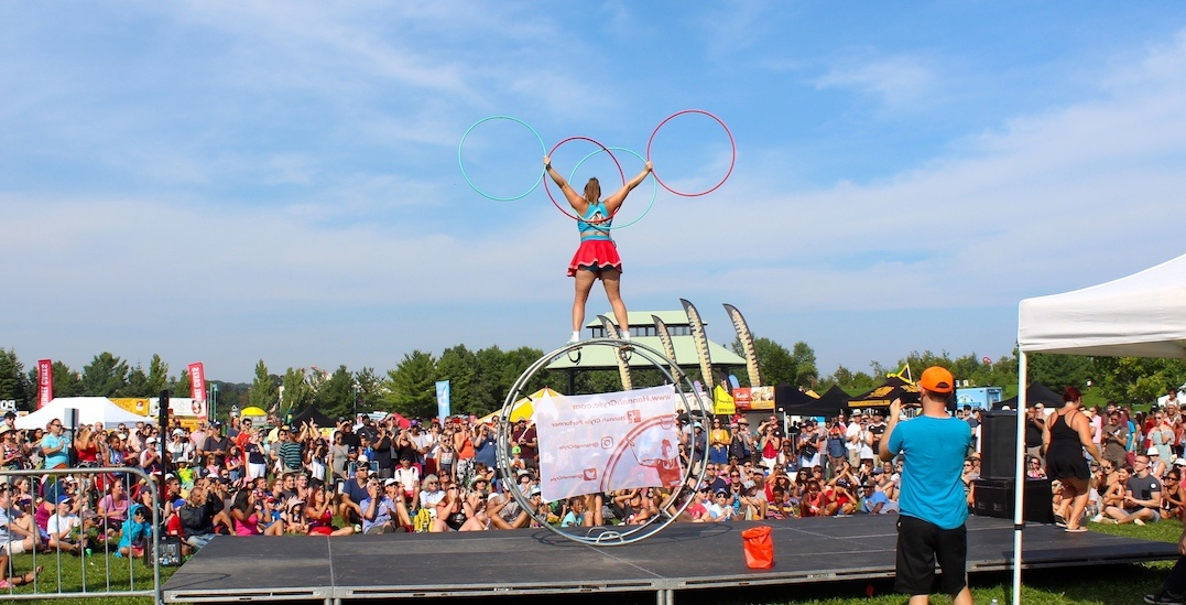 5 reasons you can't miss Toronto's BuskerFest this weekend