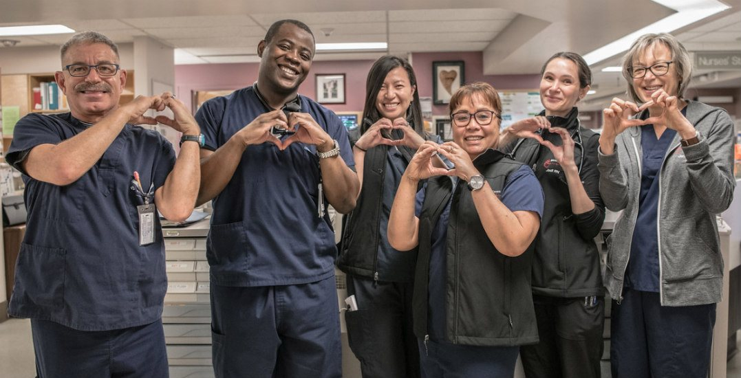 This employer-paid specialty education program helps nurses achieve their career goals