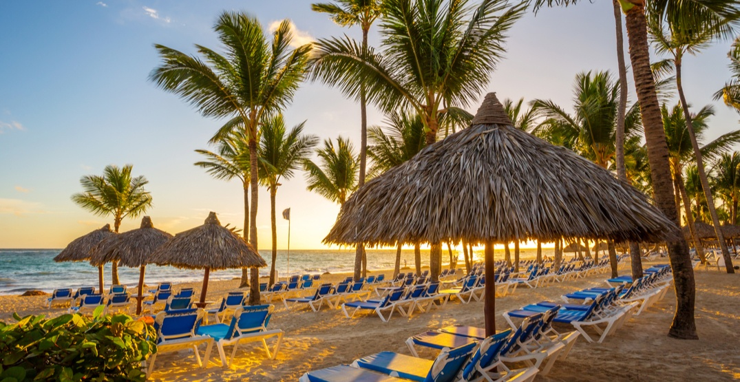 Canadian travel advisories issued for Dominican Republic and Puerto Rico
