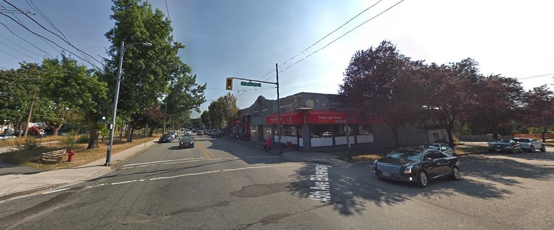 6100 West Boulevard Vancouver Kerrisdale