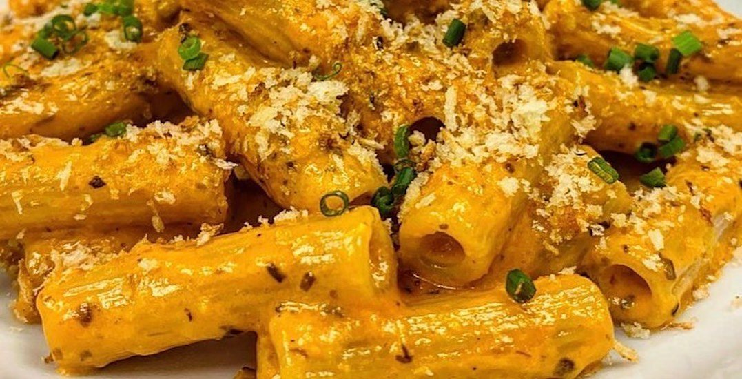 Gorgeous Montreal Italian restaurant opens new spot in Toronto