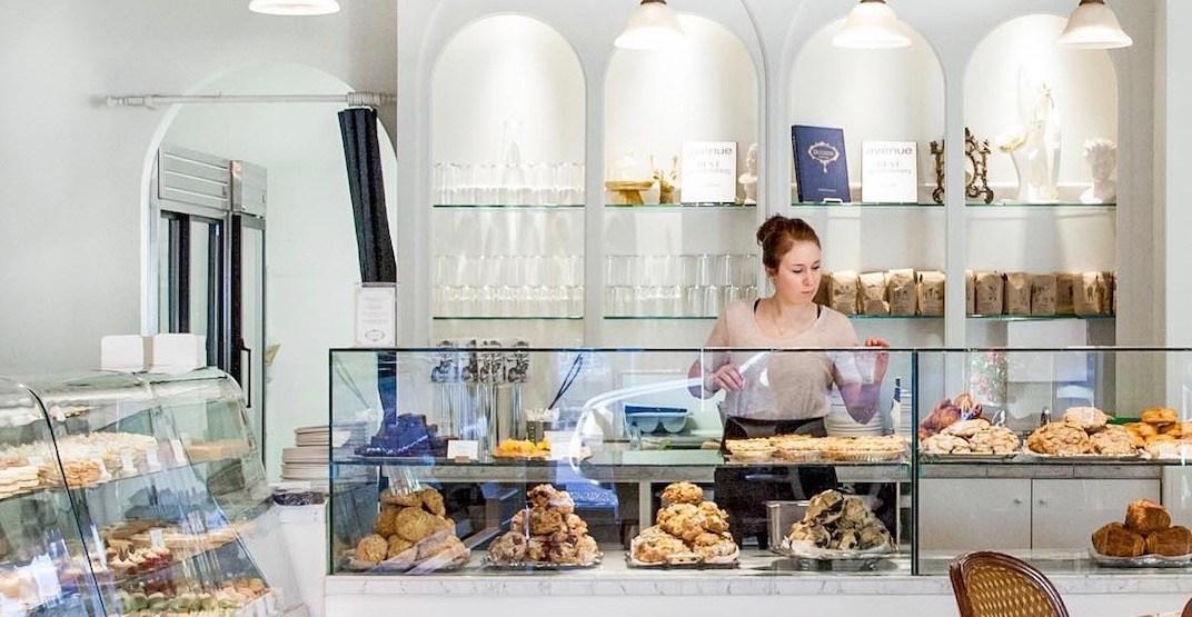 Edmonton's much-loved 'Duchess Bake Shop' announces new location