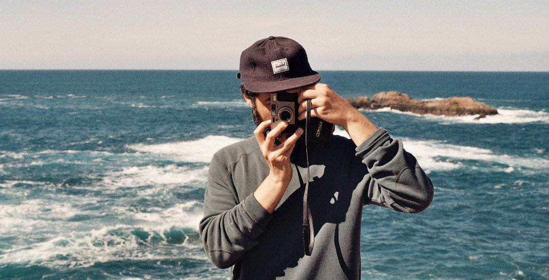 Amateur photographers can win big in this Instagram contest