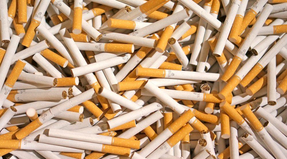 Big Tobacco could help cannabis navigate Canada's complex regulations