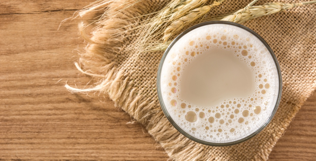 Oat milk demand has risen 500% across Canada this year: report