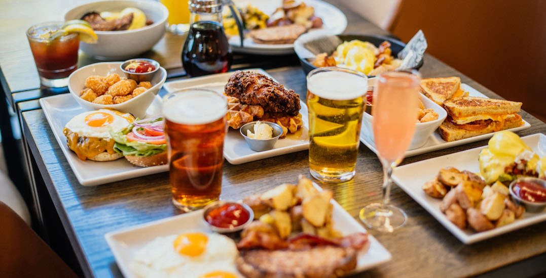 These are the most drool-worthy items on Colony's brunch menu (PHOTOS)