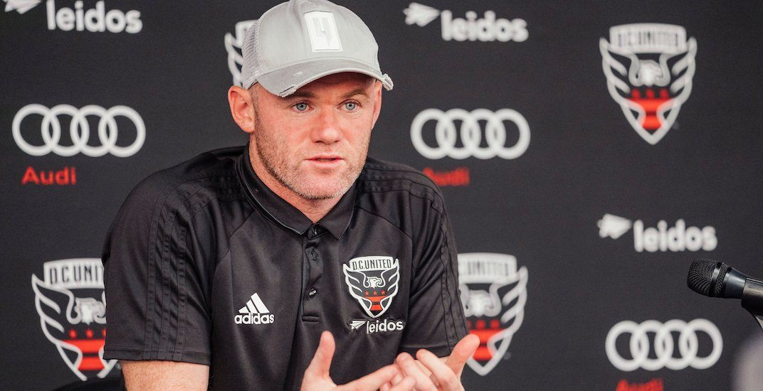 Wayne Rooney denies cheating on wife with Vancouver women