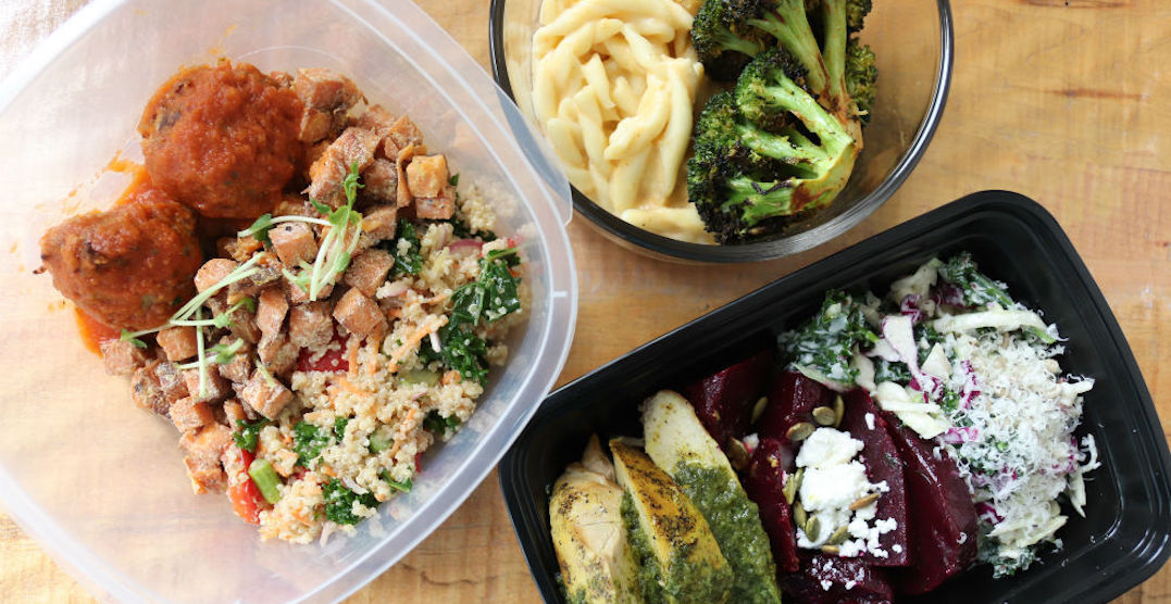 Toronto restaurant launches reusable take-out container program