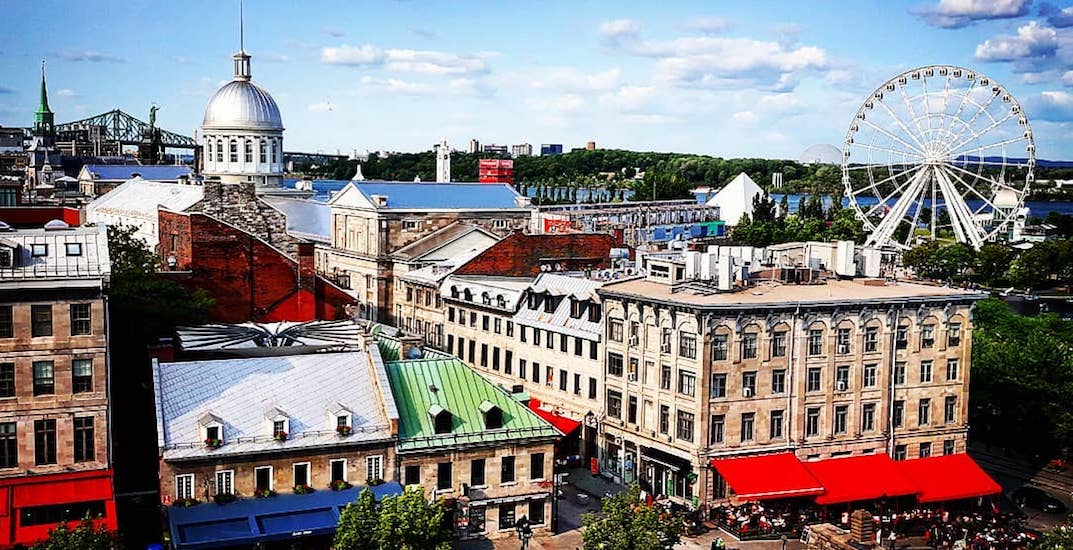 25 things to do in Montreal this Labour Day weekend: August 30 to September 2
