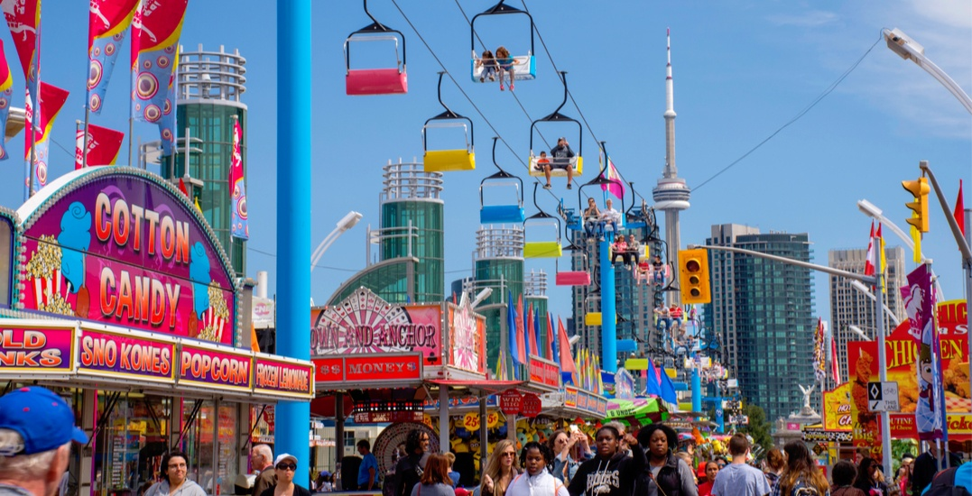 36 things to do in Toronto this long weekend: August 30 to September 2