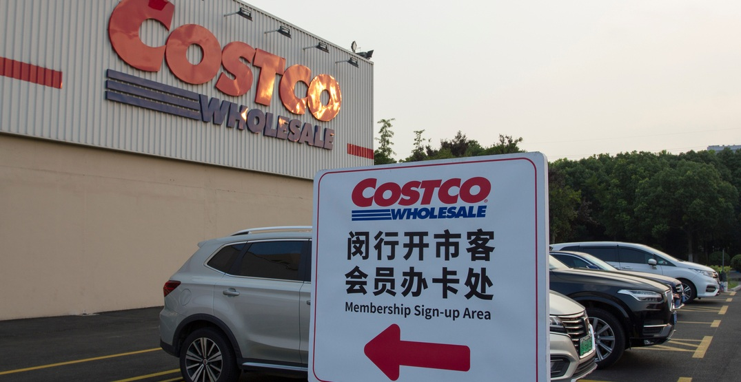 Opinion: Costco chaos proves why more Canadian companies should expand to China