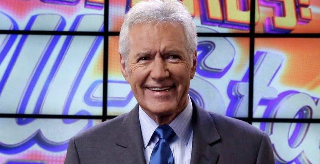 Alex Trebek announces return to Jeopardy! after chemotherapy