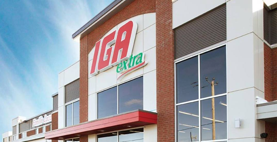 IGAs in Montreal will stop giving out plastic bags after this weekend