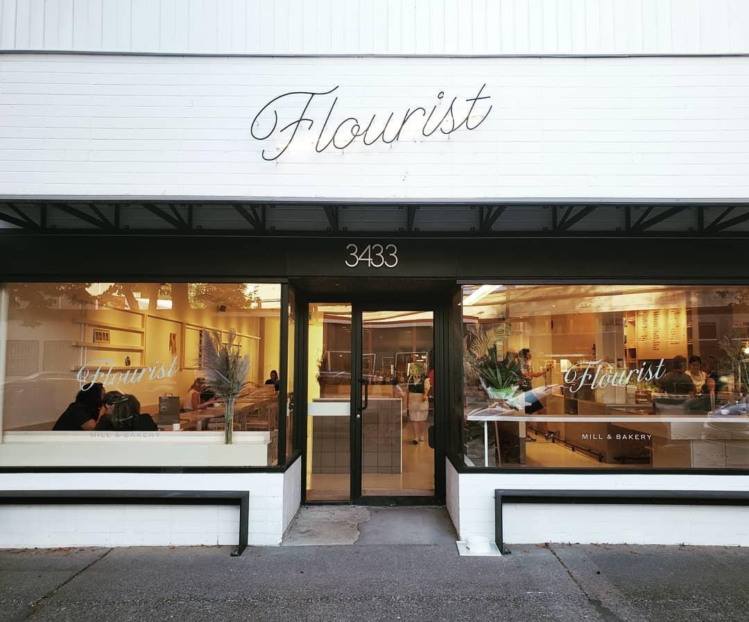 The Flourist