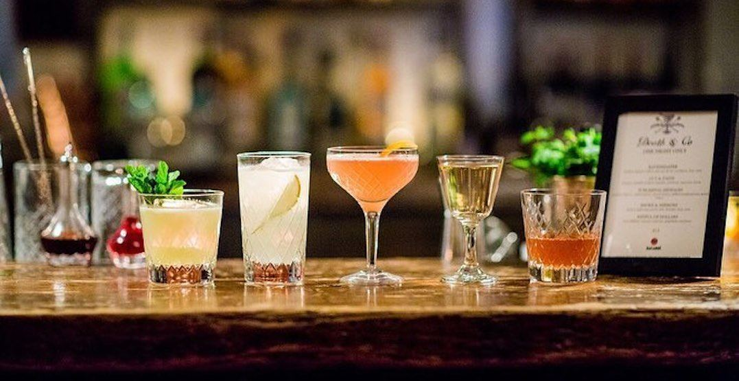 These 37 Toronto bars can stay open 'til 4 am during TIFF