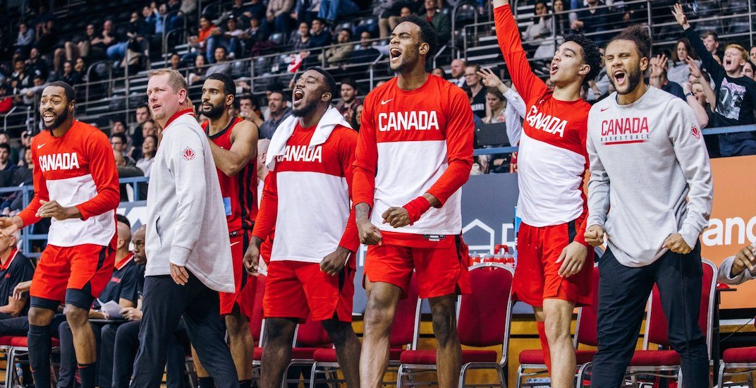 Canada's final roster for Basketball World Cup features two NBA players