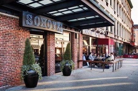budget friendly hotels New York