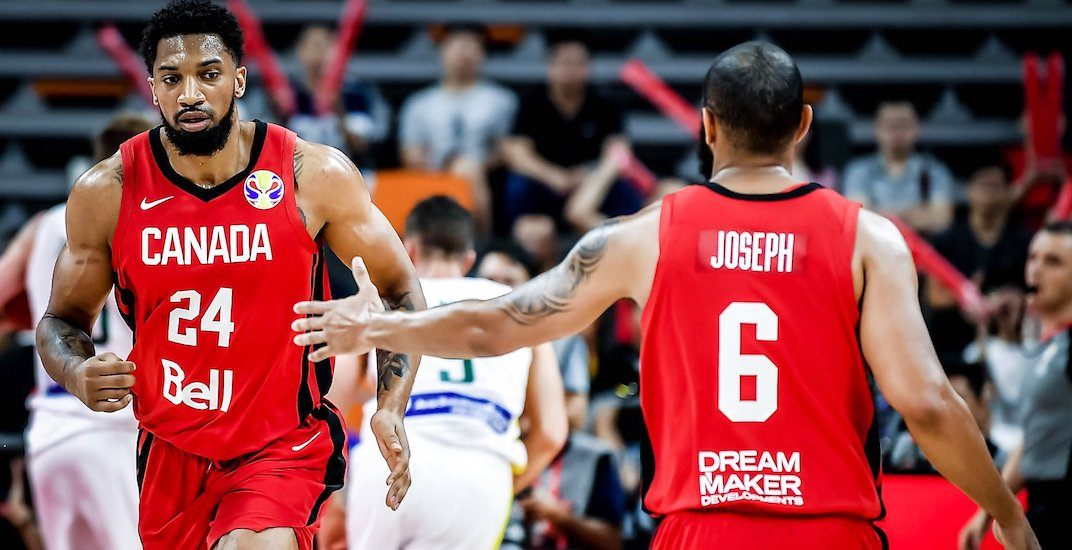 Canada ousted from Basketball World Cup after just 2 games