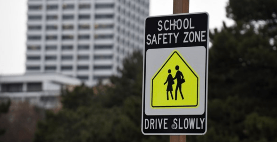 Toronto to add more 'speed cameras' to 50 school safety zones