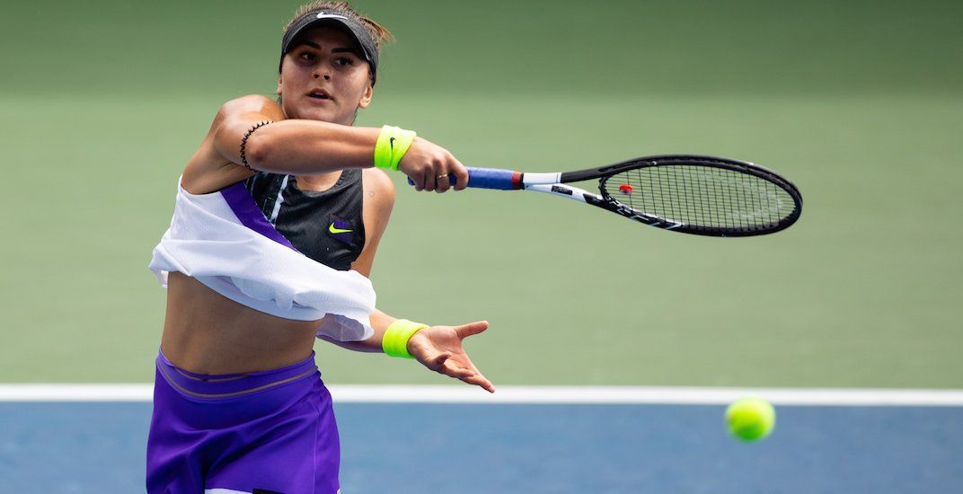 6 things you should know about Bianca Andreescu