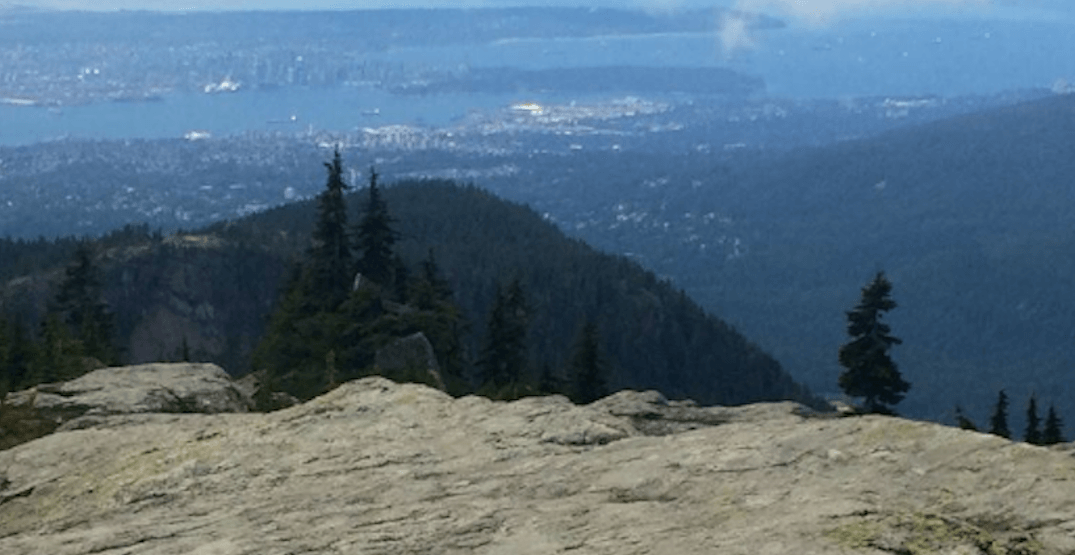 Human remains found on Mount Seymour over Labour Day long weekend