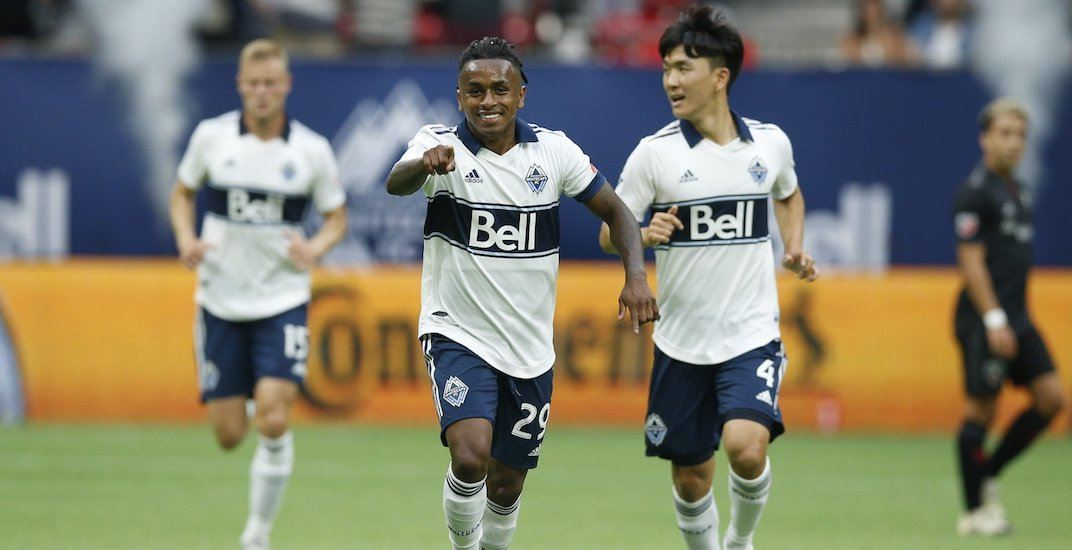 Whitecaps season will continue with at least three games at BC Place
