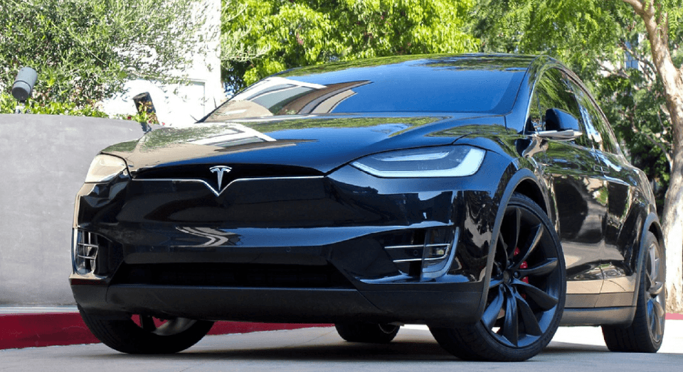 All-Tesla long-haul rideshare service announces plans for BC launch