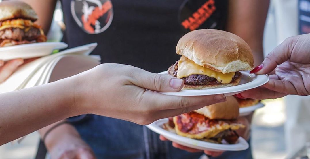 A two-day food truck festival is coming to Toronto this month