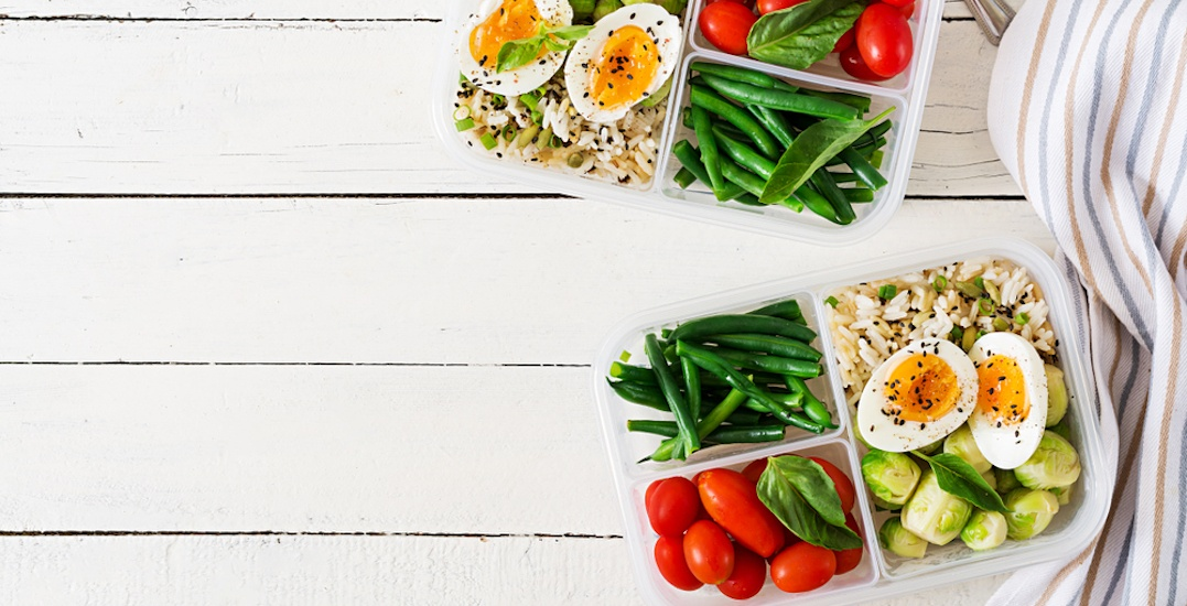 4 healthy food prep tips to supercharge your meals