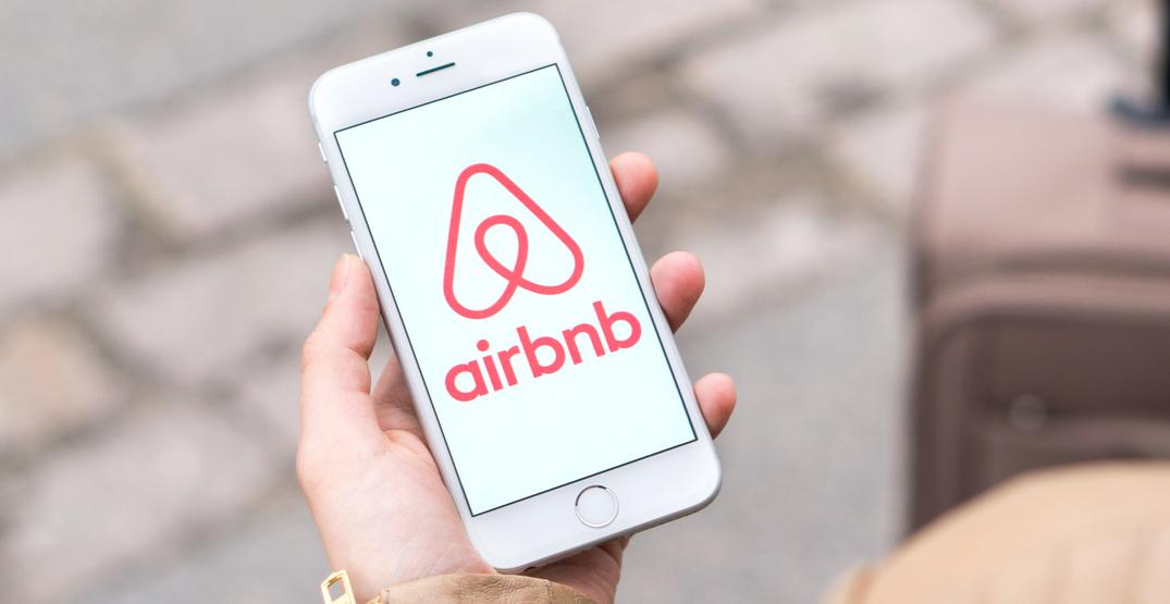 Airbnb has earned $42.9M in taxes for BC in the past year