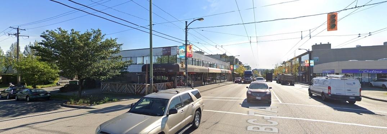 2735 East Hastings Street, Vancouver