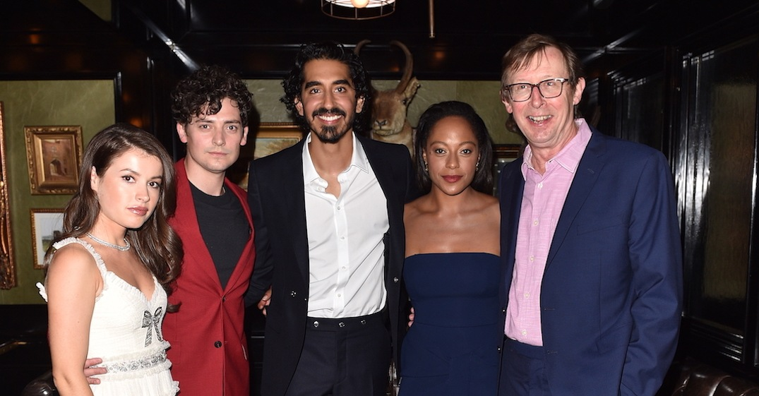 TIFF 2019 Day 1: Celebrity sightings in the city