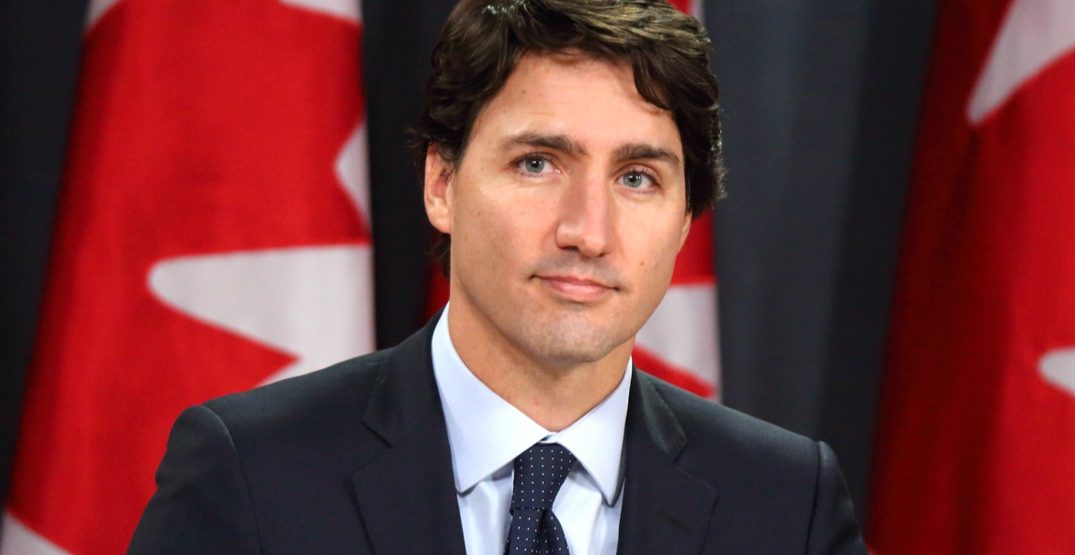 Justin Trudeau asks attorney general to make conversion therapy illegal in Canada