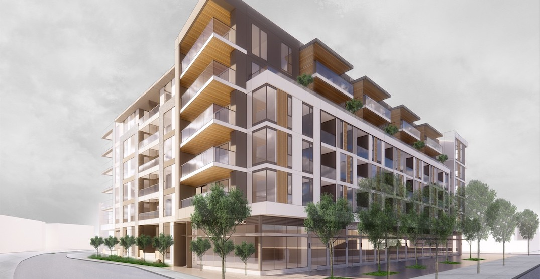 118 rental homes, including affordable units, coming to South Surrey