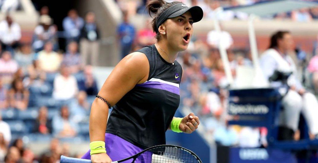 Canada reacts to Bianca Andreescu's US Open victory