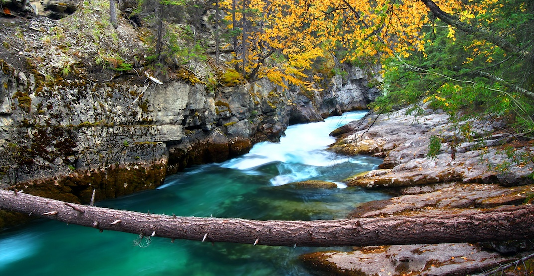 Awesome Alberta: Maligne Canyon is every hiker's dream (PHOTOS)
