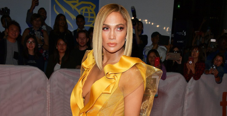 Jennifer Lopez set to film sci-fi show 'Atlas' in Vancouver