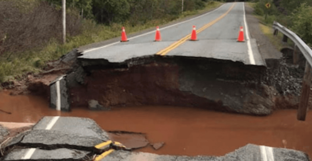 Here's what Nova Scotia looks like after Hurricane Dorian (PHOTOS, VIDEOS)