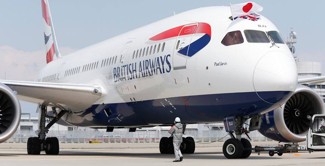 Nearly 100% of British Airways flights cancelled due to massive strike