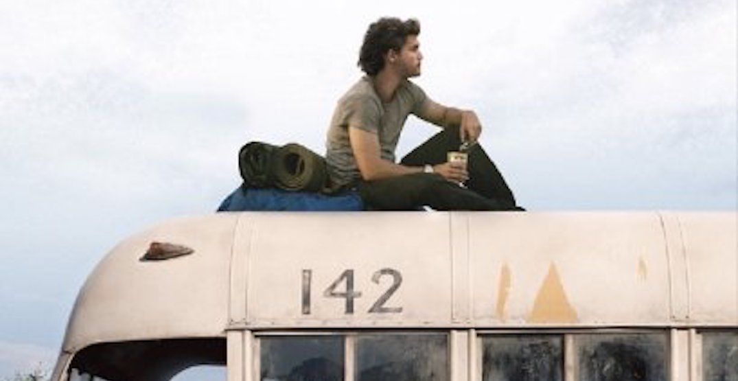 Catch a starlit viewing of 'Into the Wild' at Heritage Park this weekend