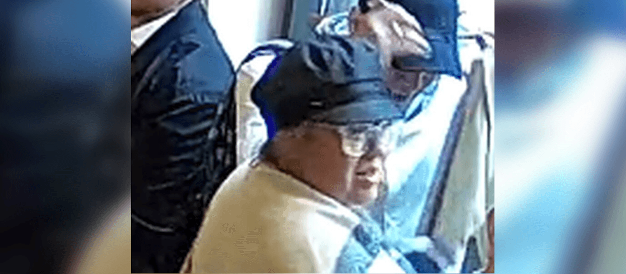 Woman and man wanted in relation to distraction theft in Toronto's financial district (PHOTOS)