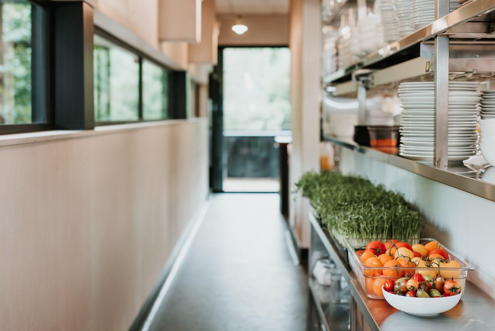 Fergies Cafe Reopening