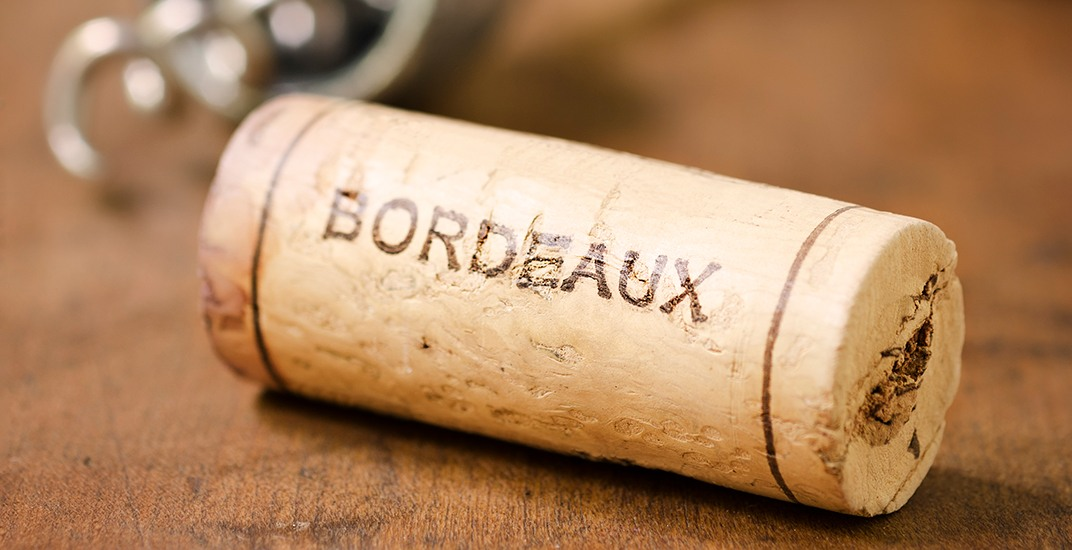 Here's why Bordeaux is at the top of our fall wine list