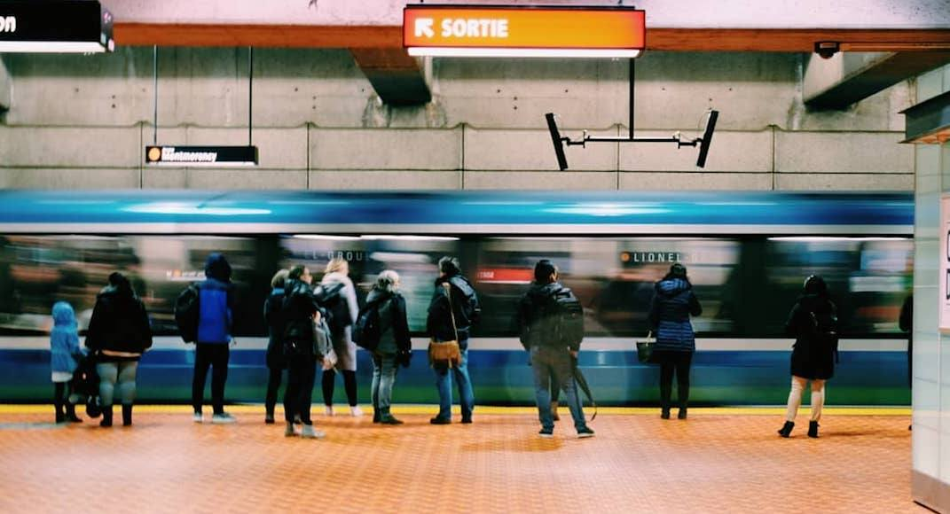 STM estimates 8,000 passenger increase at Côte-Vertu Metro during rush hour