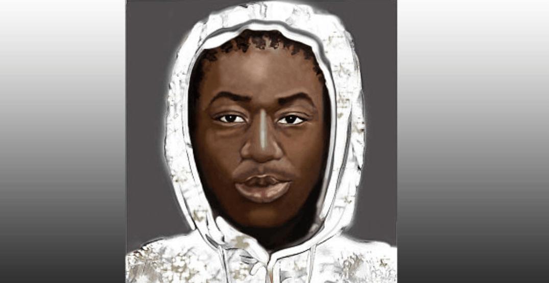 Police extend $50K reward, release suspect sketch in Liberty Village murder cold case