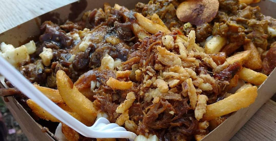 A weekend-long cheesy Poutine Feast is coming to the GTA next month
